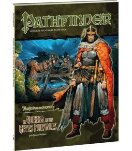 Pathfinder: Forjador de Reyes 5 (La Guerra de los Reyes Fluviales)