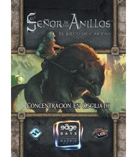 Edge Days: Concentración en Osgiliath