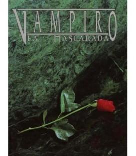 Vampiro La Mascarada (La Factoría de Ideas - Tapa Blanda)