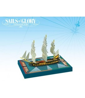 Sails of Glory: Sirena 1793 / Ifigenia 1795