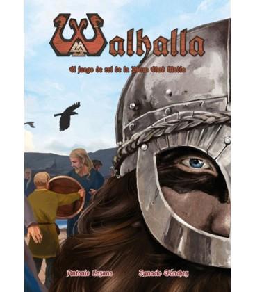 Walhalla: el Juego de Rol