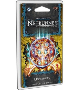 Android Netrunner: Underway / Ciclo SanSan 4