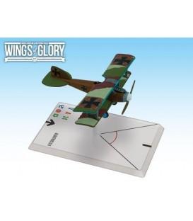 Albatros D.II - Von Richthofen WGF114B