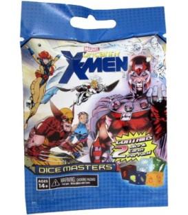 Dice Masters: X-Men Uncanny - Sobre (Castellano)