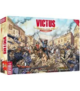 Victus: el Joc de Taula (Català)