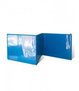 Pantalla Personalizable (Azul)