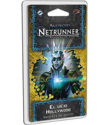 Android Netrunner: El Viejo Hollywood / Ciclo SanSan 5