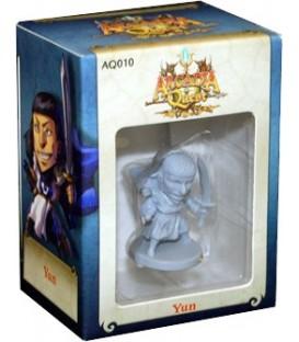Arcadia Quest: Yun