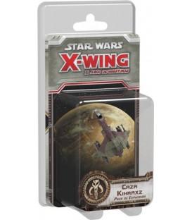 X-Wing: Caza Kihraxz