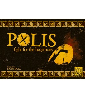 Polis: Fight for the Hegemony (Inglés)