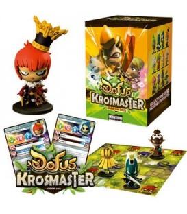 Krosmaster Arena: Blind Box Individual (Ola 1)