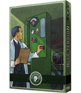 Alta Tensión: Expansión España y Portugal/Brasil + Collector Box 1