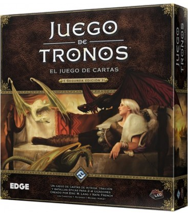 Juego de Tronos LCG (2ª Edición)
