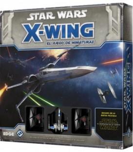 Star Wars X-Wing: El Despertar de la Fuerza