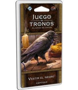 Juego de Tronos LCG: Vestir el Negro / Ciclo Poniente 1