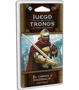 Juego de Tronos LCG: El Camino a Invernalia / Ciclo Poniente 2