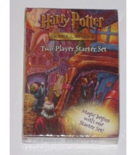 Harry Potter - English Two Player Starter Set