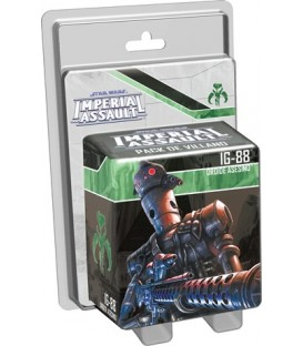 Imperial Assault: IG-88 (Droide Asesino)