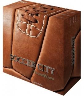 Soccer City (2ª Edición + Extras)