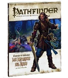 Pathfinder: Concejo de Ladrones 1 (Los Bastardos del Érebo)