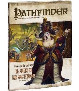 Pathfinder: Concejo de Ladrones 2 (El Juicio de las Seis Pruebas)