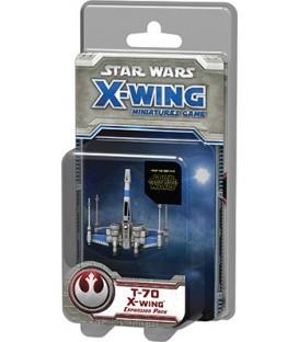 X-Wing: Ala-X T-70