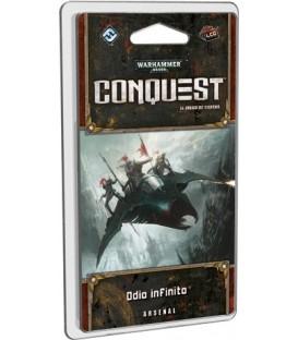 Warhammer 40.000: Conquest - Odio Infinito / Asalto Planetario 2