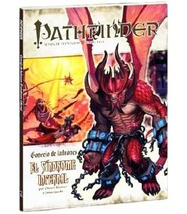 Pathfinder: Concejo de Ladrones 4 (El Síndrome Infernal)