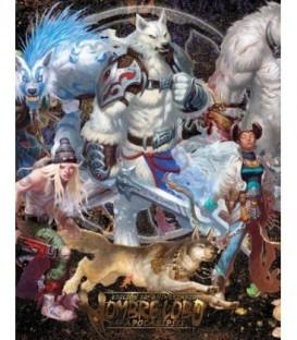 Hombre Lobo: El Apocalipsis 20º Aniversario (Pantalla del DJ)