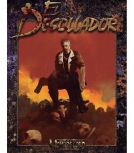 Hombre Lobo: El Apocalipsis - El Desollador