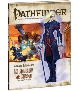 Pathfinder: Concejo de Ladrones 5 (La Madre de las Moscas)