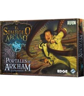 El Símbolo Arcano: Portales de Arkham
