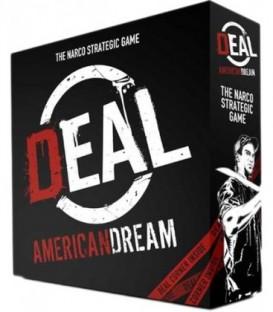 Deal: American Dream (Inglés)