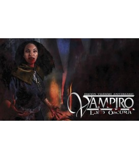 Vampiro: Edad Oscura 20º Aniversario (Nivel Ancilla)
