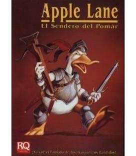 RuneQuest: Apple Lane
