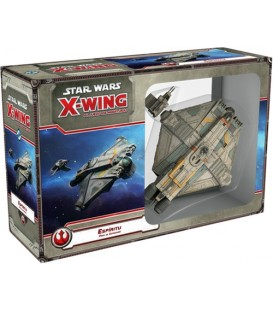 X-Wing: Espíritu