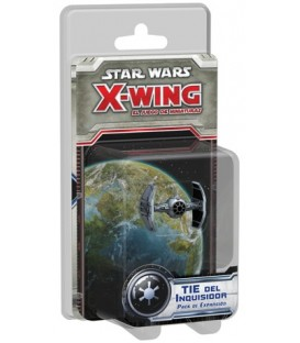 Star Wars X-Wing: TIE del Inquisidor