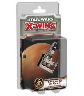 X-Wing: Cazador de la Niebla