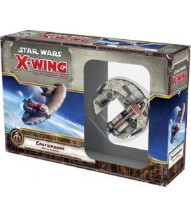 X-Wing: Castigadora