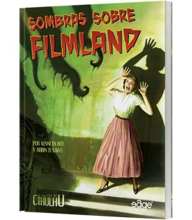 El Rastro de Cthulhu: Sombras sobre Filmland