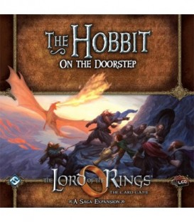 The Hobbit: On the Doorstep (Inglés)