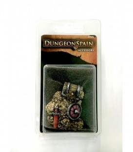 Dungeon Spain - Pack Accesorios 6: Tesoro