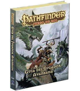 Pathfinder: Guía del Jugador Avanzada