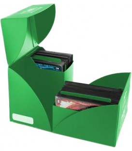Caja Ultimate Guard Twin - Verde