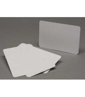 Cartas en Blanco 59x92