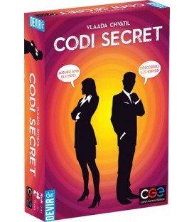 Codi Secret (Català)