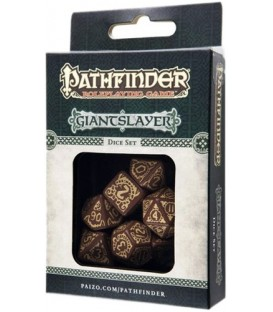 Q-Workshop: Pathfinder - Giantslayer