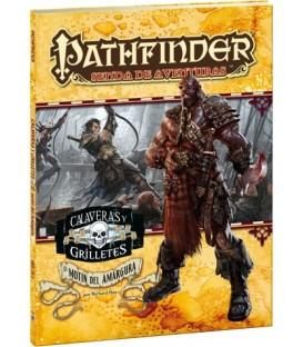Pathfinder: Calaveras y Grilletes 1 (El Motín de la Amargura)