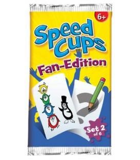 Speed Cups: Sobre Fan-Edition (2 de 6)