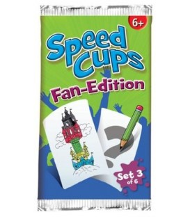 Speed Cups: Sobre Fan-Edition (3 de 6)